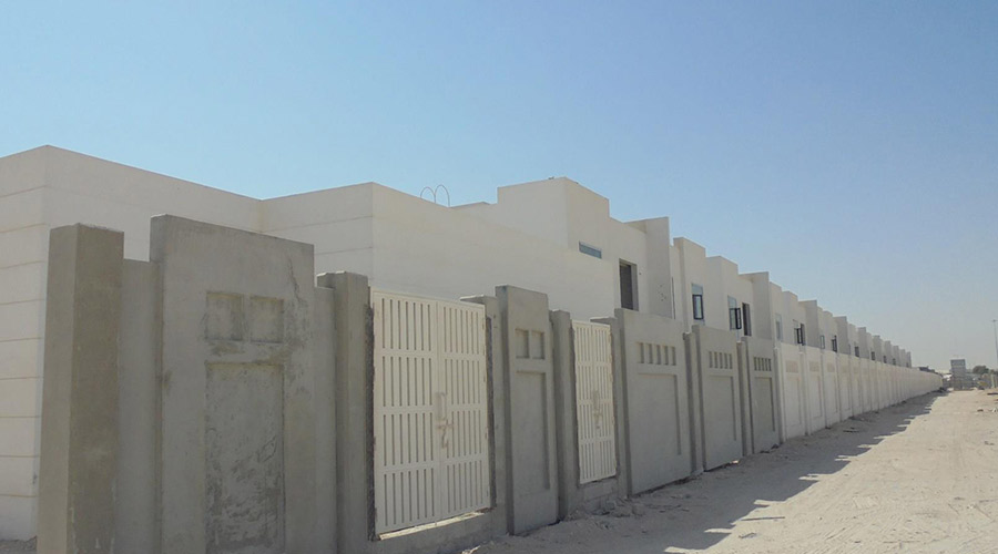 Bu Sidra Residential Compound